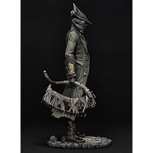 Bloodborne Hunter 1/6 Scale Statue Additional Image