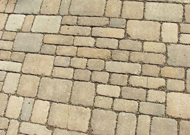 pflasterungsidee einheit in der vielfalt - Fantastisch Pflaster Muster