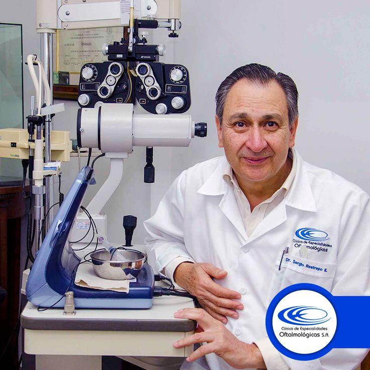 En la #ClínicaCeo somos especialistas en Ortóptica y Pleóptica, es decir, contamos con médicos especializados en problemas musculares oculares. Pide tu cita en nuestro sitio web www.ceomedellin.com