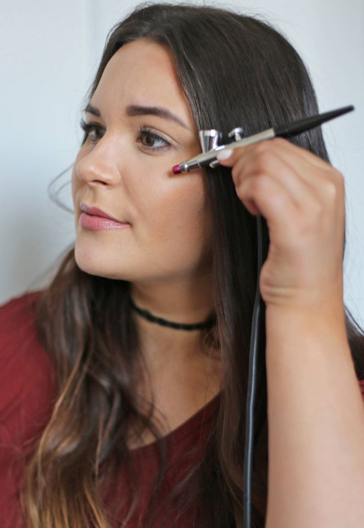 The 25+ best Airbrush makeup hacks ideas on Pinterest | DIY ...
