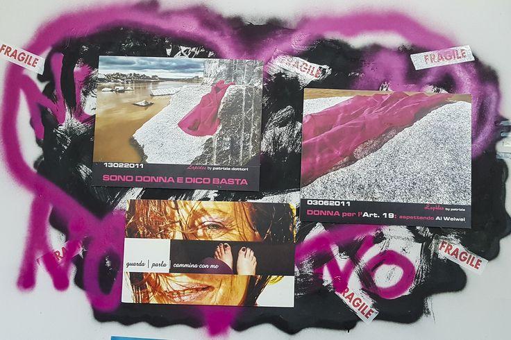 """Stasera, a partire dalle 18, sarò presente al finissage di UrbsArt 2017, iniziativa dedicata al Natale di Roma all' Accademia d'Ungheria che presenta il dialogo tra artisti e ultime tendenze della cultura urbana.  In questi giorni laboratori e manifestazioni di Poetry Slam, Street Art, danza moderna e musica hanno animato lo spazio: tra gli artisti, ho partecipato anche io con la performance di """"Lapides"""", testimonianza dei diritti delle donne.  Non perdete l'evento di questa sera... Vi…"""