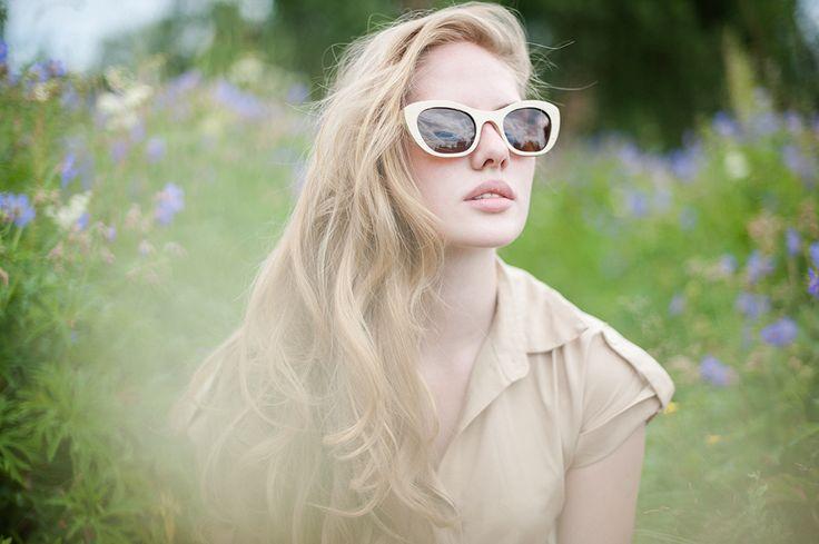 Деревянные очки Mechta\ Wood sunglasses Dream