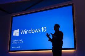 Windows 10 Langsung Dipakai 14Juta PC