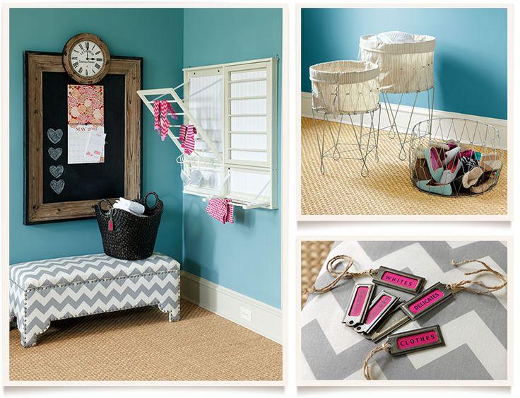 Mia Laundry Room By Ballard Designs I Ballarddesigns