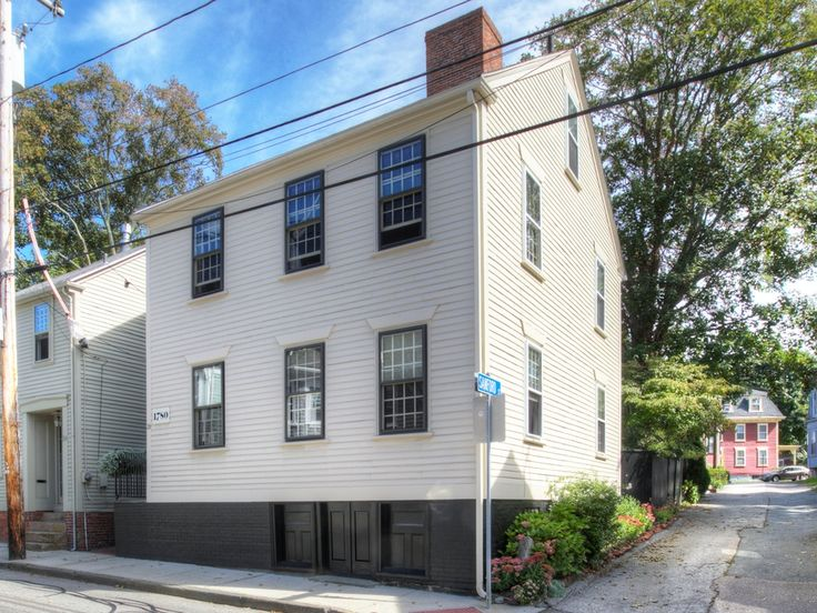 26 Thames St, Newport, RI 02840 Zillow (With images