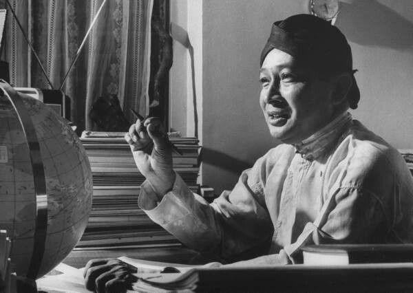 Soeharto the late president of Indonesia