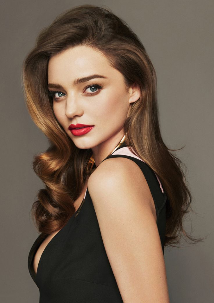 Miranda Kerr - Trends Health July 2015.