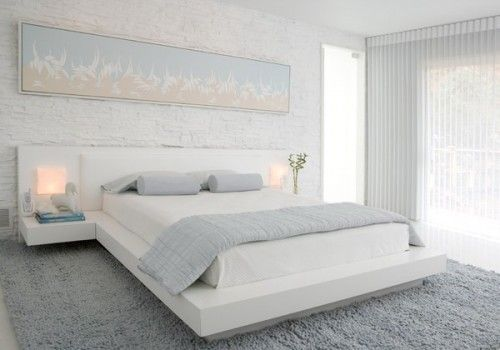 Quieres llegar a tu dormitorio y relajarte rápidamente, lee los siguientes consejos. http://hogartotal.imujer.com/6387/trucos-para-lograr-un-efecto-relajante-en-el-dormitorio