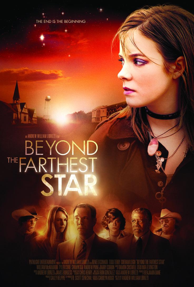 Beyond the Farthest Star Christian Movie on DVD CFDb