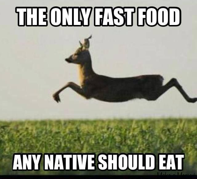 Native Humor! 10 LOL-Worthy Pictures You'll Want to Share - ICTMN.com