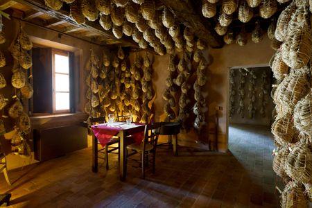 Vecchio Mulino Pallavicino, Busseto, Parma. #parmanelcuoredelgusto