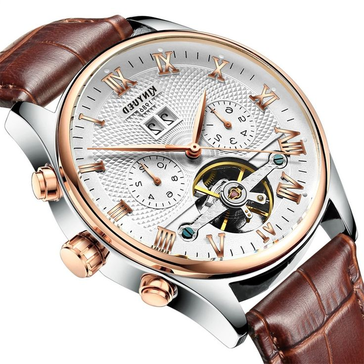 39.33$  Watch here - https://alitems.com/g/1e8d114494b01f4c715516525dc3e8/?i=5&ulp=https%3A%2F%2Fwww.aliexpress.com%2Fitem%2FRelogio-Masculino-2016-Men-s-Luxury-Brand-Military-Mechanical-Watches-Leather-Hollow-Skeleton-Watch-Relojes-Hombre%2F32732065431.html - 2017 Relogio Masculino Men Watch Top Brand Luxury Mechanical Automatic Skeleton Watches Genuine Leather Strap Band Gold Black