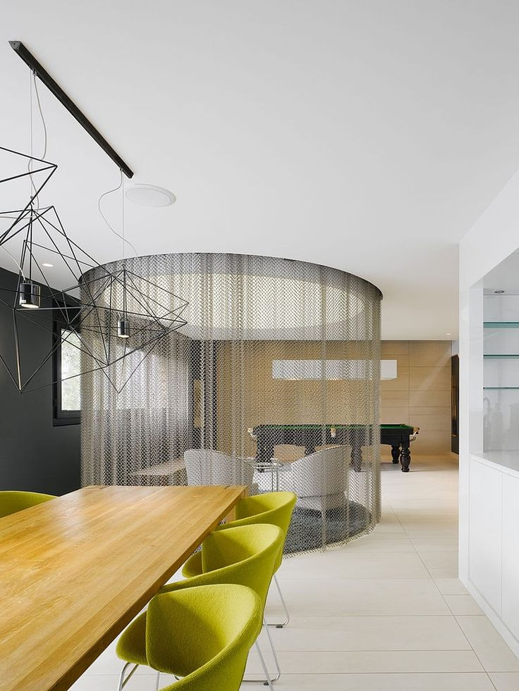 Apartment sch by ippolito fleitz group interior for Ippolito fleitz group