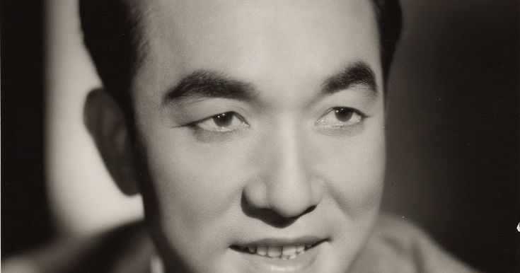 Sessue Hayakawa - The man who introduced Asia to Hollywood