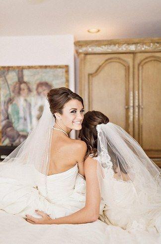 Ida Maria Gunnarsson | 14 tableros de Pinterest que van a inspirar tu perfecta boda lesbiana