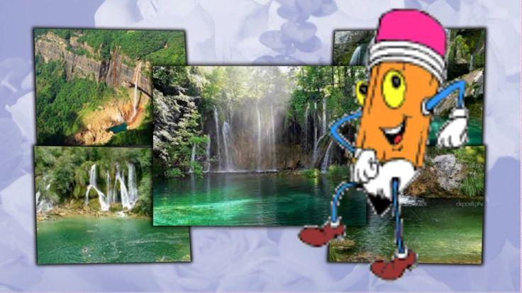 muzyka dancingowa cz5(z wodospadami w tle)