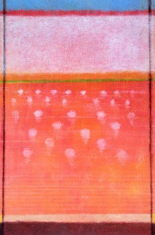 Waterscapes 2 by Gauri Torgalkar | PLATFORMstore | Acrylic on watercolour paper