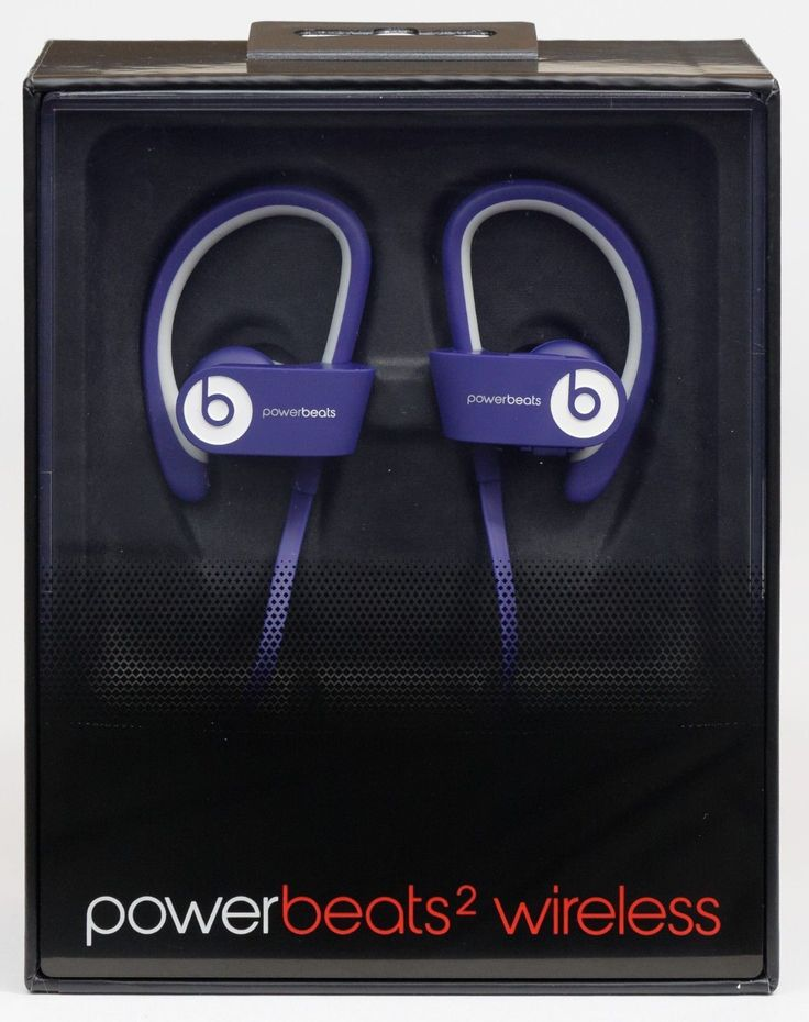 http://www.bonanza.com/listings/Beats-by-Dr-Dre-wireless-Powerbeats2-Bluetooth-IN-EAR-blue-Headphones/379206173