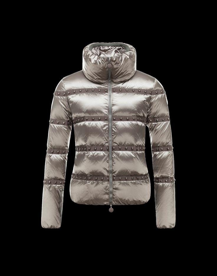 Moncler abrigos para  menta