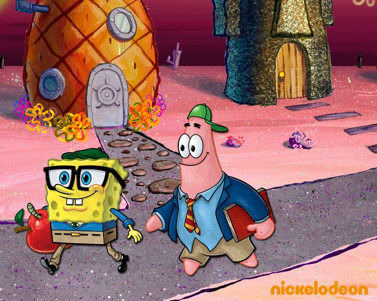 72 best Spongebob Fan Club images on Pinterest   Spongebob ...
