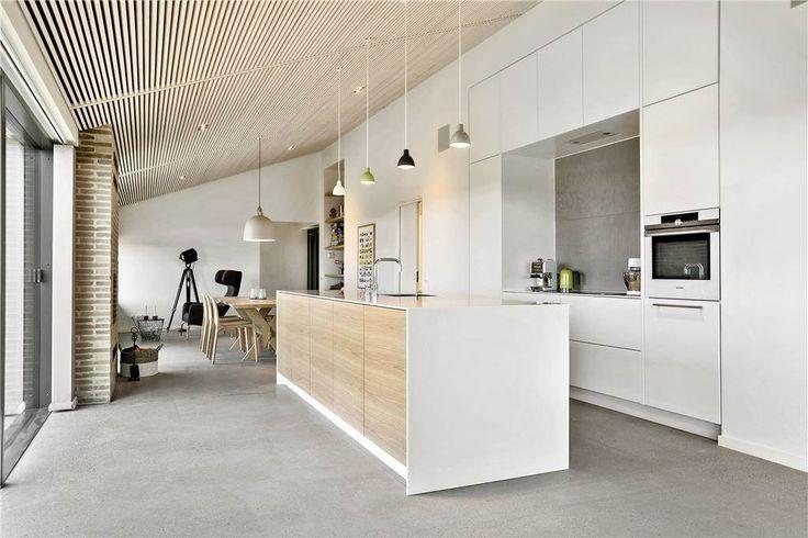 Moderne Wohnküchen 17 best images about moderne wohnküchen on haus