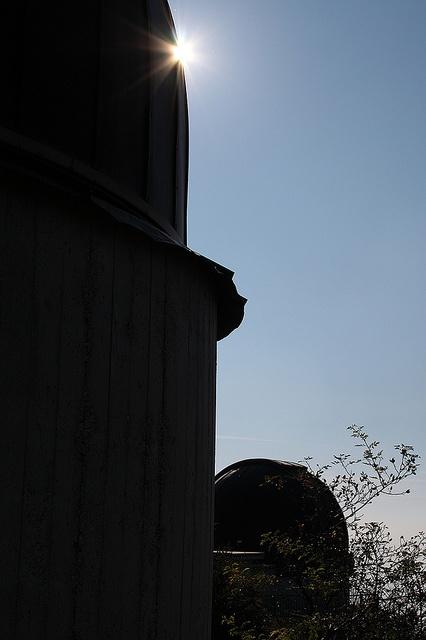 Osservatorio Campo dei Fiori Varese, Italy