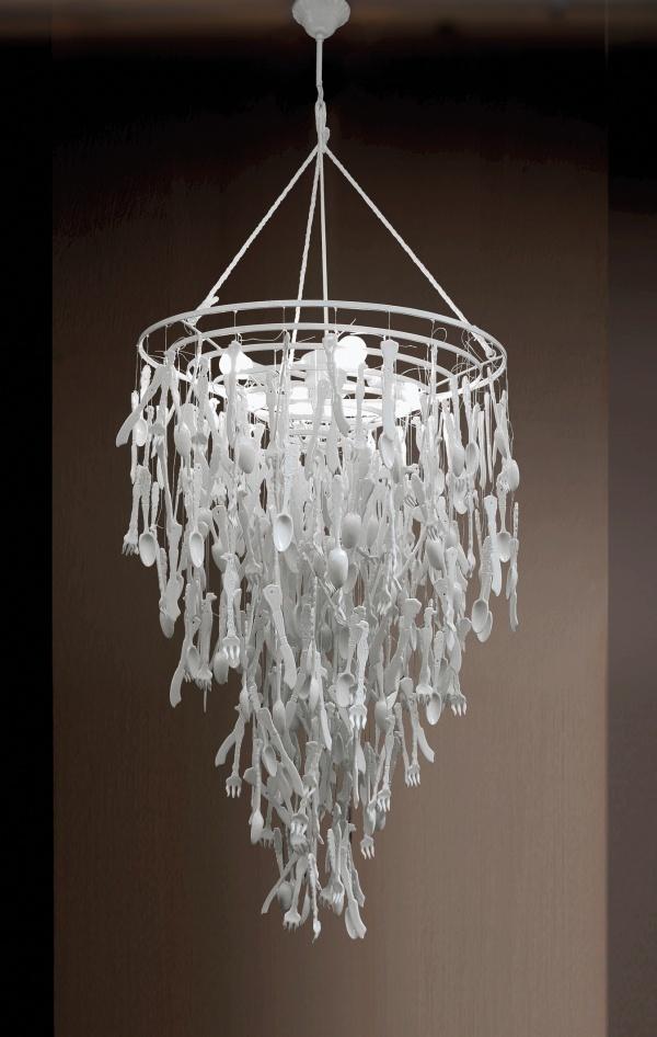 Seletti chandelier