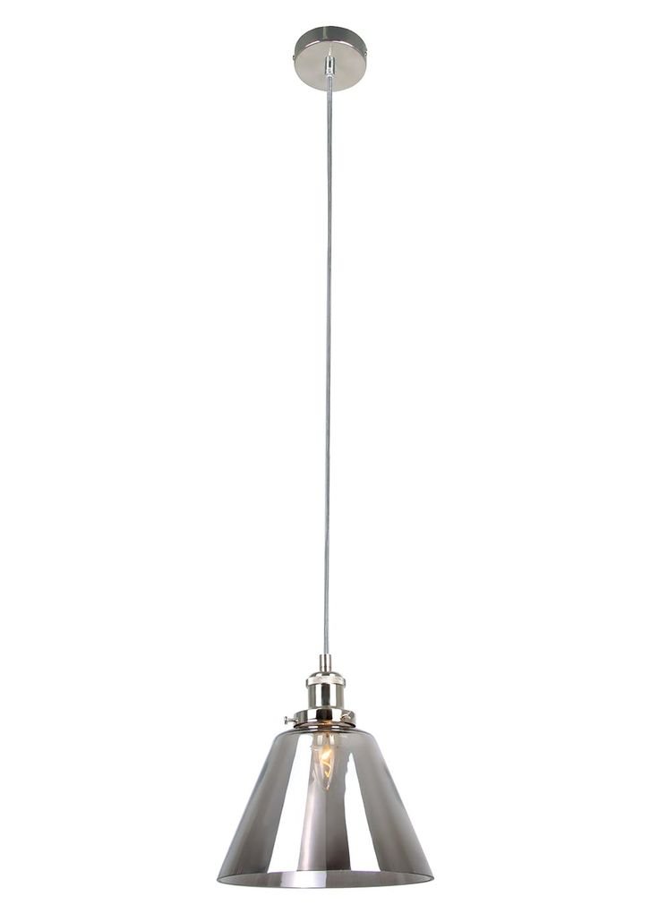Grove pendant light h110cm 30cm x w23cm