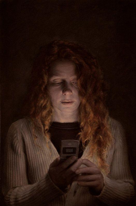 Dan Witz | Figures and Portraits - http://www.danwitz.com