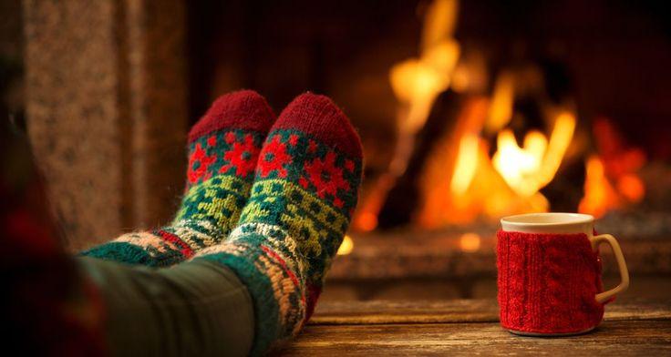 6 τιπς για να μη δείτε το λογαριασμό για τη θέρμανση να εκτοξεύετε στα ύψη