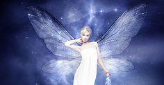 Jak navázat kontakt s Anděly - Pro začátečníky   Výklad Tarotu, Astrologie a…