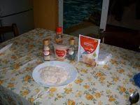 Cuocamaestra: Petti di pollo pomodorosi