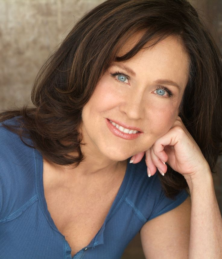 Erin Gray (January 7, 1950) American actress, o.a. known from the series of Buck Roger (in the 25th century).