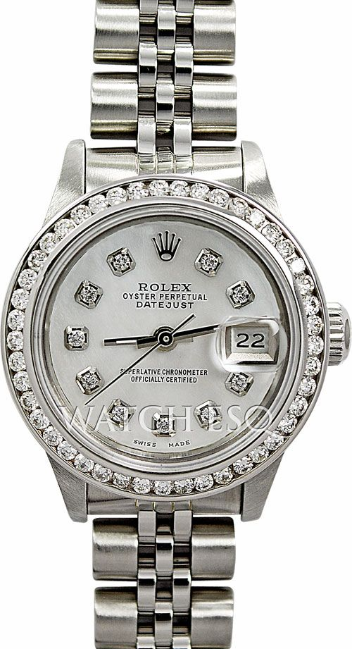 Ladies / Rolex - Watches