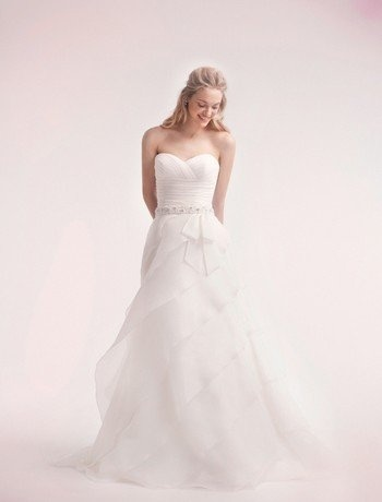 Pretty Kleinfeld dress