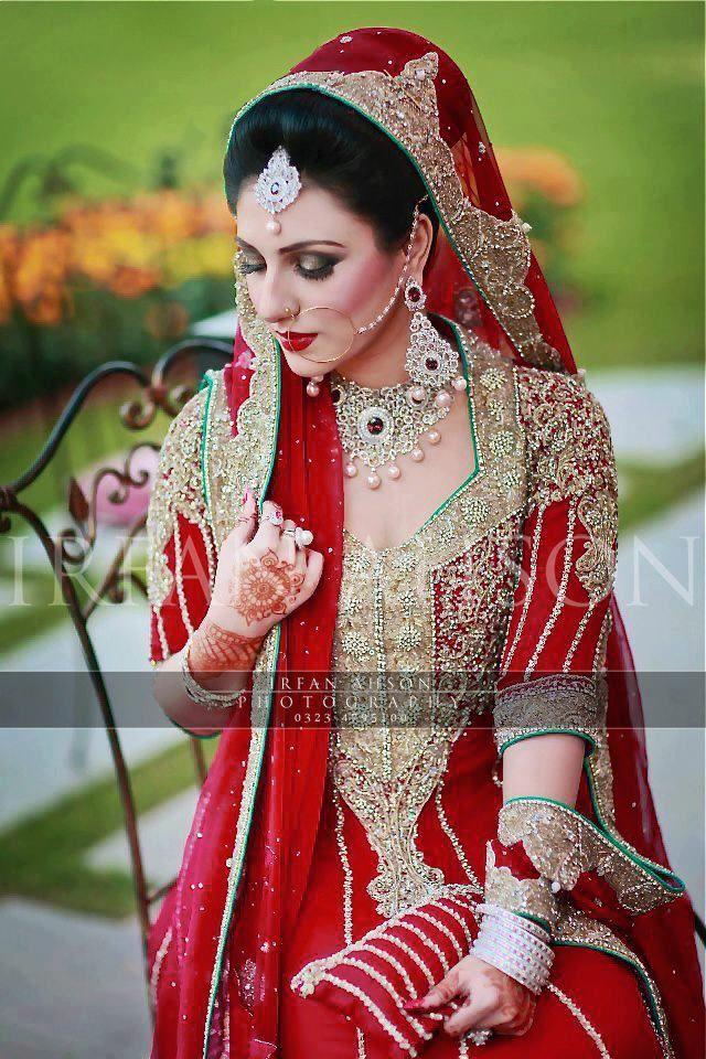 957 best images about Indian,Pakistani Bride on Pinterest   Desi ...