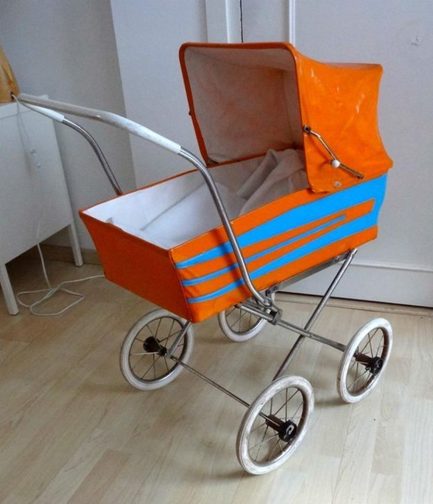98 besten vintage baby strollers love em bilder auf pinterest kinderwagen kinderw gen und. Black Bedroom Furniture Sets. Home Design Ideas