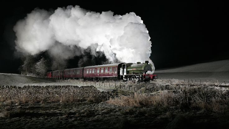 Santa Specials are nearly here! Bookings now been taken online Book now to avoid disappointment!