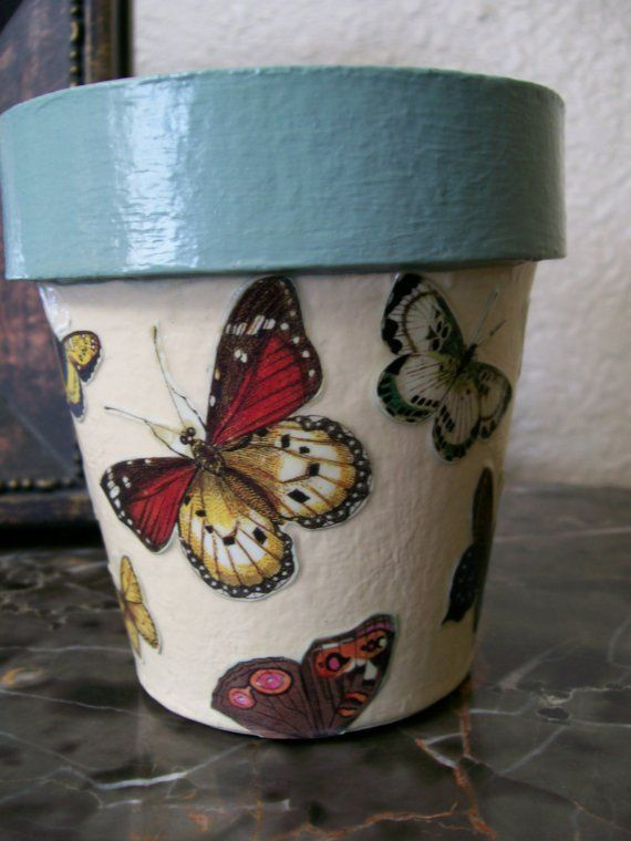 decoupage / flower pot il_fullxfull.127900800.jpg (1125×1500)