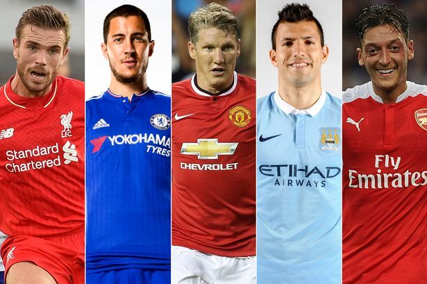 Where will YOUR club finish? Stan Collymore predicts the Premier League table for 2015/16 season - Stan Collymore - Mirror Online