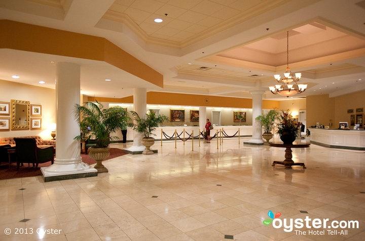 Rosen Plaza Hotel And Resorts
