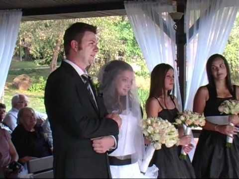 Carel & Drienie Highlights - Wedding held on the 7th of May 2011 at Umbhaba Lodge in Hazyview, Mpumalanga South Africa Photographer Hennie Homann visit his facebook page http://facebook.com/hhomann1YouTube  #atGuvon  #HitchedAtGuvon  #weddingvenue
