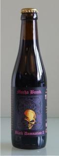 Struise Black Damnation II - Mocha Bomb - Imperial Stout.