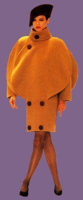 Pierre Cardin Bubble Dress | 1950s-1980s Pierre Cardin - Page 2 - the Fashion Spot