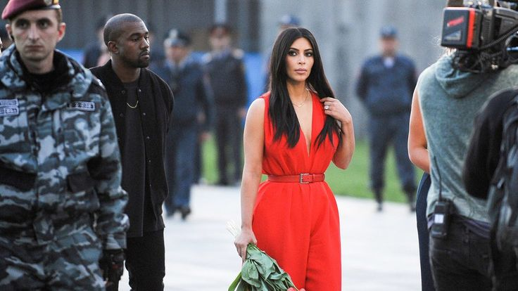 TIL Kim Kardashian-West is an ardent advocate of raising awareness of the Armenian Genocide and even published a full page open letter to genocide deniers in the NYT.