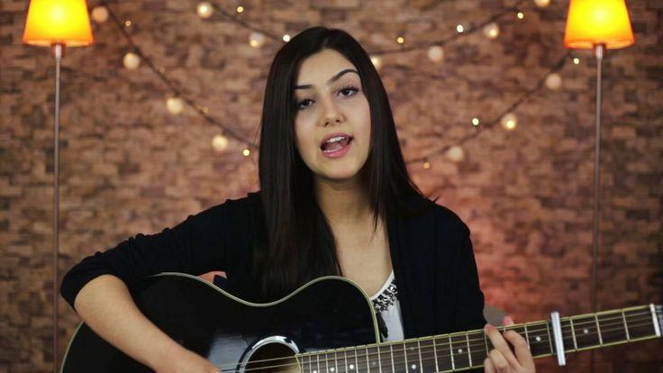 Sofia Oliveira - Cravo e Canela (cover Anitta)