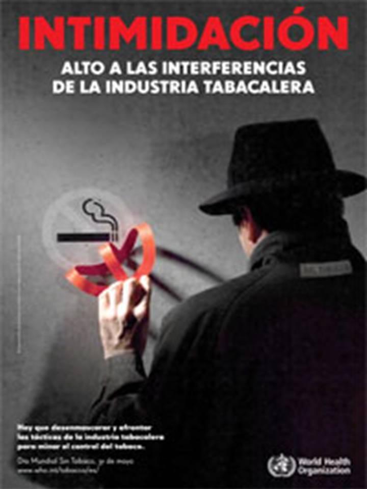 dia mundial sin tabaco 2013 | DÍA MUNDIAL SIN TABACO