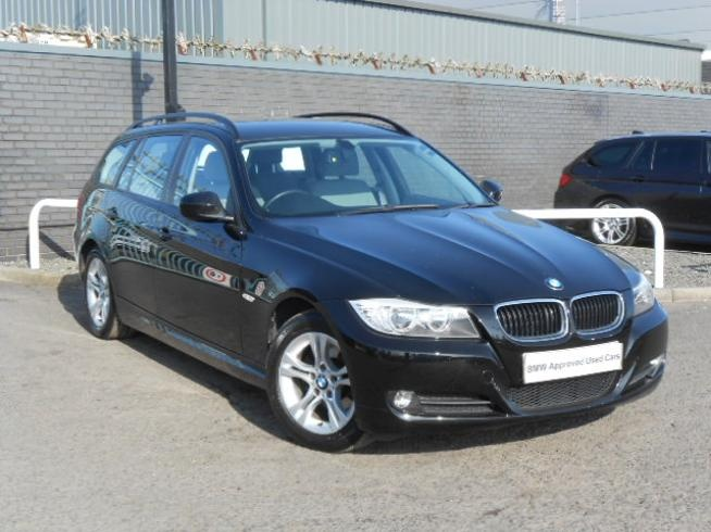 BMW UK: Approved Used BMW | Car details