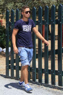 José Fernando, el hijo de Ortega Cano, en prisión sin fianza - Red Social para Mujeres http://www.guiasdemujer.es/st/mujeraldia/Jose-Fernando-el-hijo-de-Ortega-Cano-en-prision-sin-fianza-1740#.UoX27dIyIjU