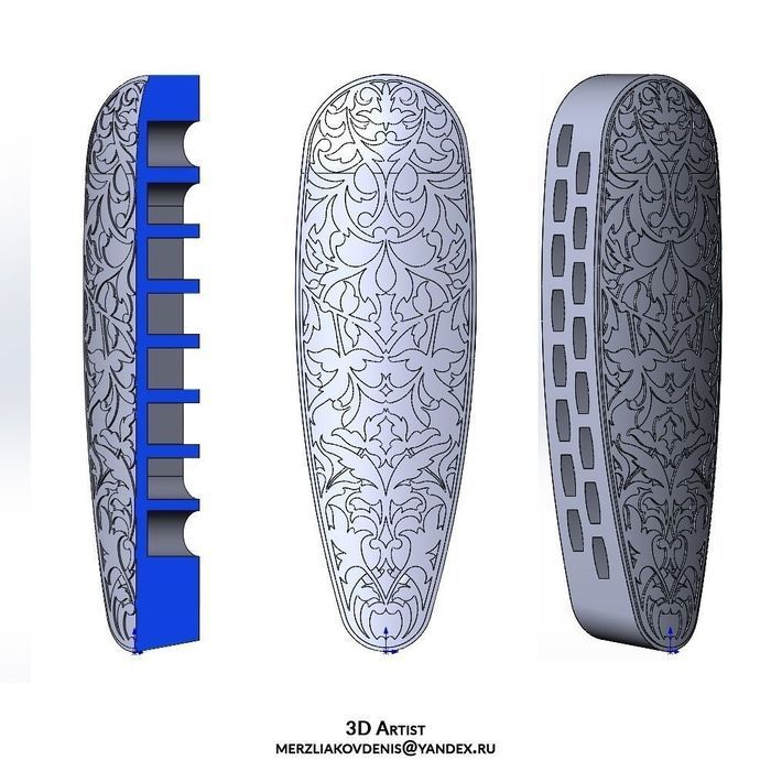 backplate   Galleries   Industrial Design
